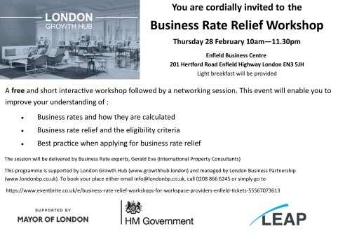 Business Rate Relief workshop Invite Enfield-page-0