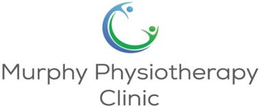 murphy physio logo