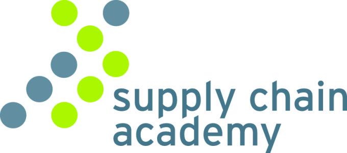 supply chain academy logo